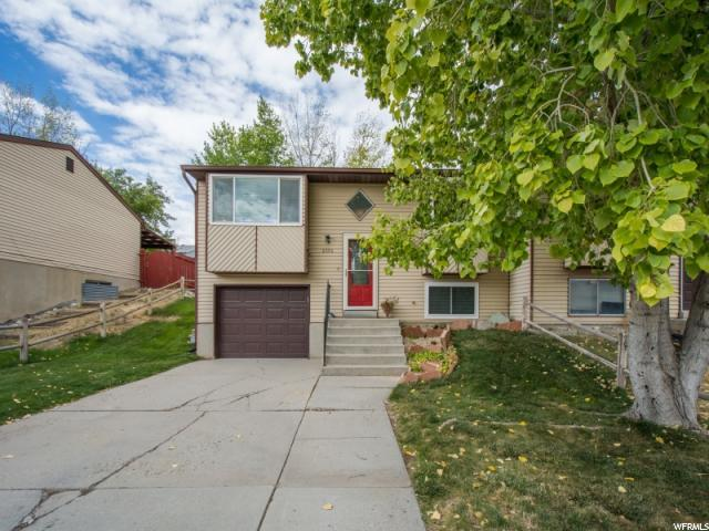 6556 S Purple Sage W, West Jordan, UT 84081 (#1481540) :: KW Utah Realtors Keller Williams