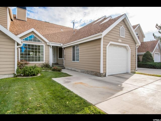 1498 E Spring Gate Dr S, Holladay, UT 84117 (#1481569) :: KW Utah Realtors Keller Williams