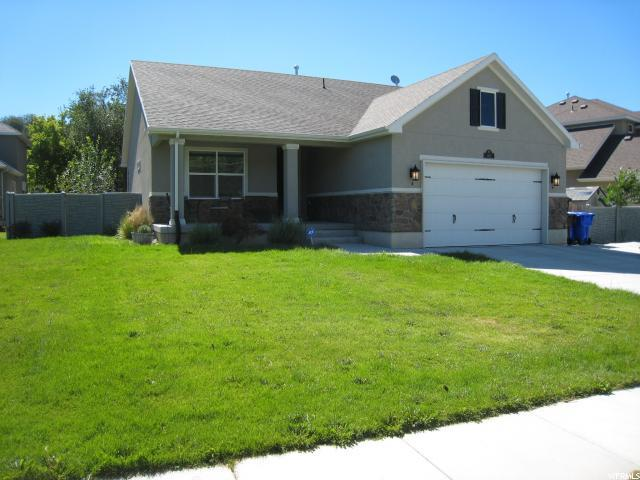 160 E 8135 S, Sandy, UT 84070 (#1481672) :: Action Team Realty