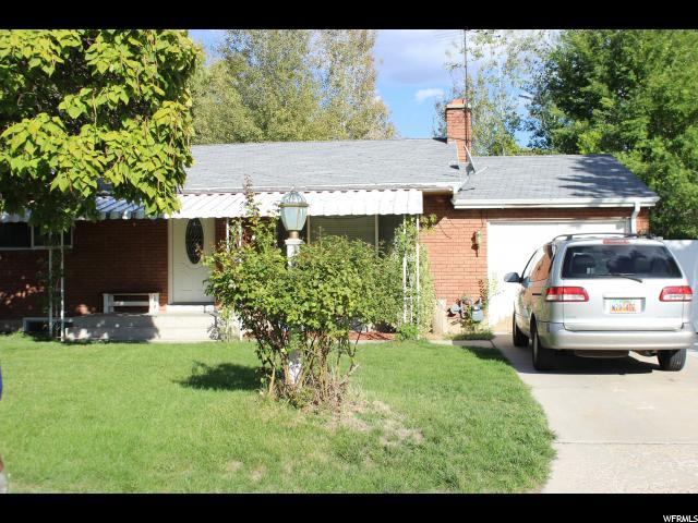 949 S 200 E, Orem, UT 84058 (#1481679) :: Action Team Realty
