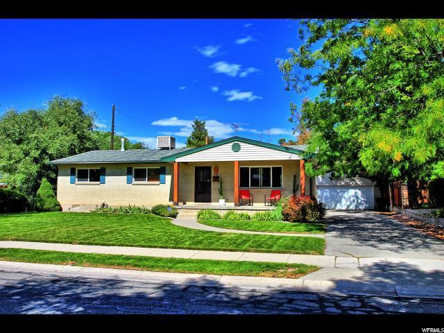 561 E Malibu Dr S, Murray, UT 84107 (#1481745) :: Home Rebates Realty