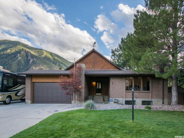 2392 E High Mountain Rd S, Sandy, UT 84092 (#1481788) :: KW Utah Realtors Keller Williams