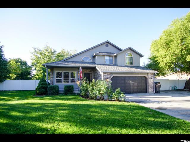 5431 W 10180 N, Highland, UT 84003 (#1481792) :: The Utah Homes Team with HomeSmart Advantage