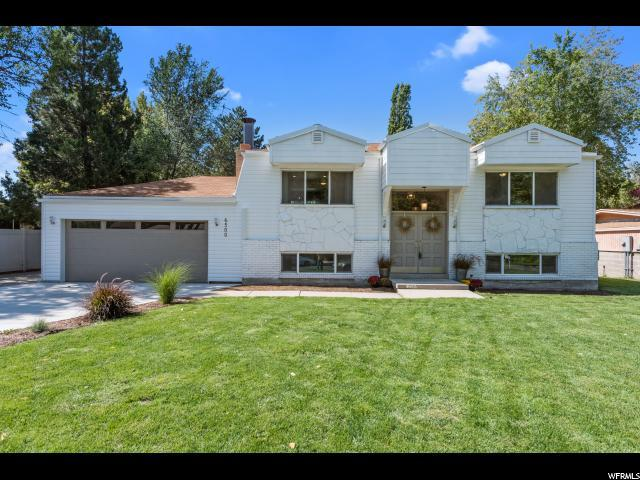 6580 S Vinecrest E, Cottonwood Heights, UT 84121 (#1481832) :: KW Utah Realtors Keller Williams