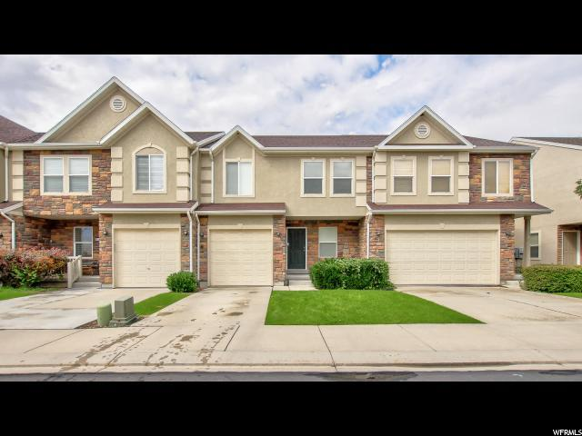 8018 S Cardoness Way W, West Jordan, UT 84088 (#1481846) :: KW Utah Realtors Keller Williams