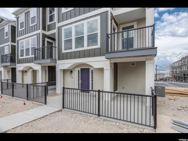 1285 W Winchester St #12, Murray, UT 84123 (#1481935) :: Home Rebates Realty