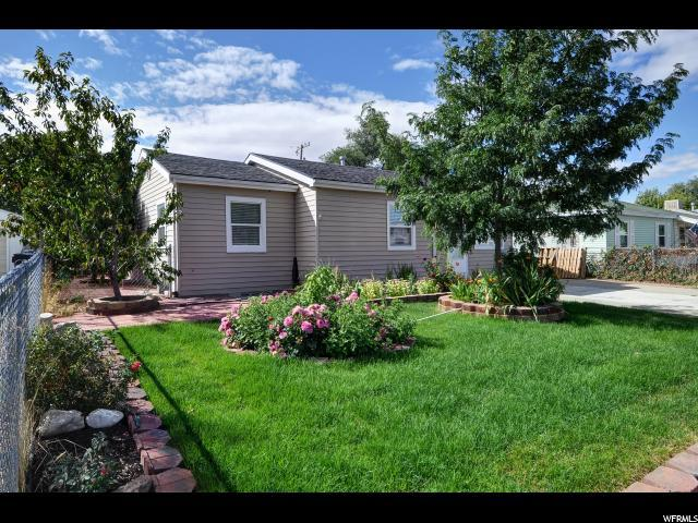 4103 W 5655 S, Salt Lake City, UT 84118 (#1481951) :: William Bustos Group | Keller Williams Utah Realtors