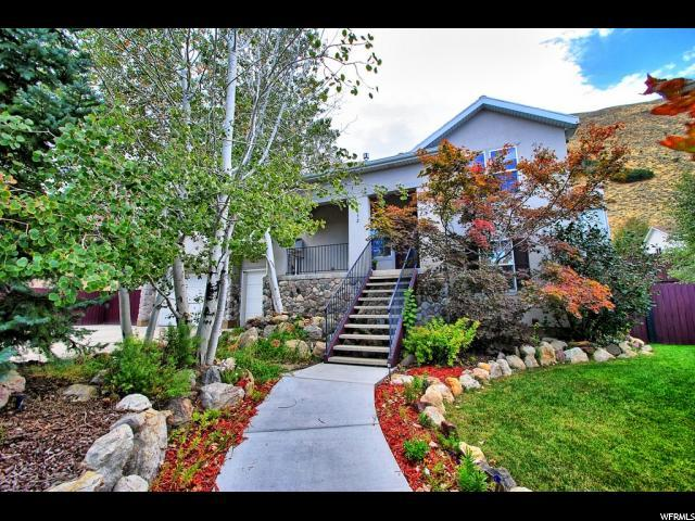 432 E Coalville Way S, Draper, UT 84020 (#1481995) :: Home Rebates Realty