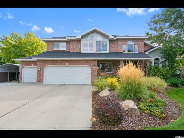 5245 S Saddleback Dr, Holladay, UT 84117 (#1482027) :: KW Utah Realtors Keller Williams