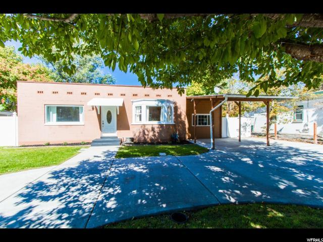 1591 E 5600 S, Holladay, UT 84121 (#1482059) :: KW Utah Realtors Keller Williams