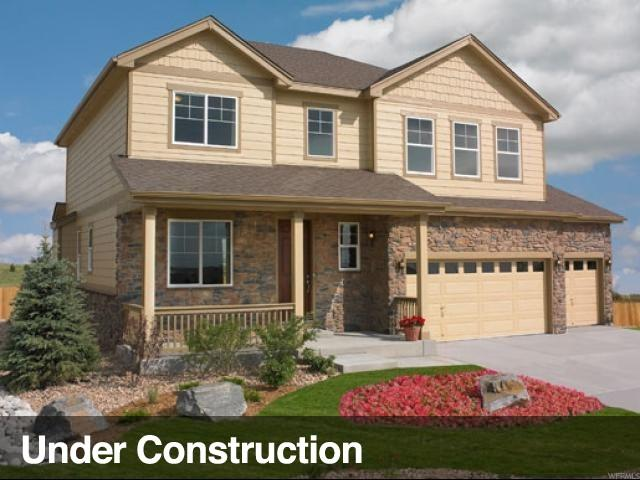 581 W Deer Meadow Dr S #6173, Saratoga Springs, UT 84045 (#1482064) :: The Utah Homes Team with HomeSmart Advantage