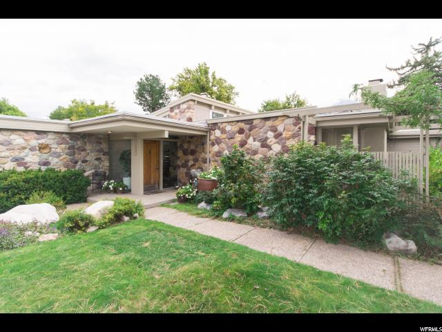 5493 S Fairoaks Dr, Holladay, UT 84117 (#1482104) :: KW Utah Realtors Keller Williams