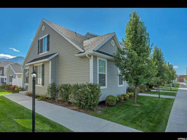 260 N 1280 W, Provo, UT 84601 (#1482147) :: The Utah Homes Team with HomeSmart Advantage