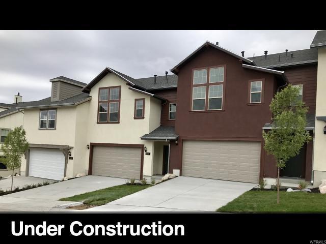 1565 E Primrose Ln N #238, Layton, UT 84040 (#1482191) :: Home Rebates Realty