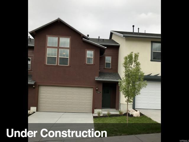 1569 E Primrose Ln N #239, Layton, UT 84040 (#1482192) :: Home Rebates Realty