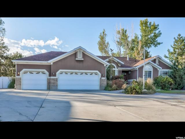2554 W 11320 S, South Jordan, UT 84095 (#1482199) :: The Utah Homes Team with HomeSmart Advantage
