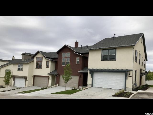 1573 E Primrose Ln N #240, Layton, UT 84040 (#1482200) :: Home Rebates Realty