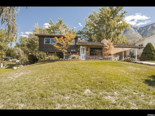 4515 S Aspen Hollow Ln E, Holladay, UT 84117 (#1482211) :: KW Utah Realtors Keller Williams
