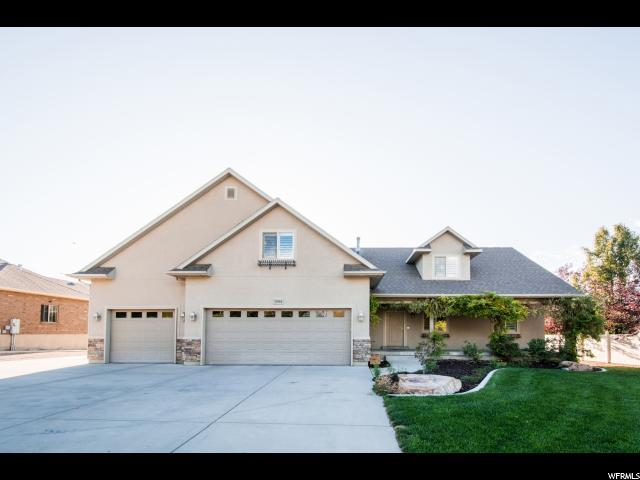 11964 S 700 W, Draper, UT 84020 (#1482231) :: Home Rebates Realty