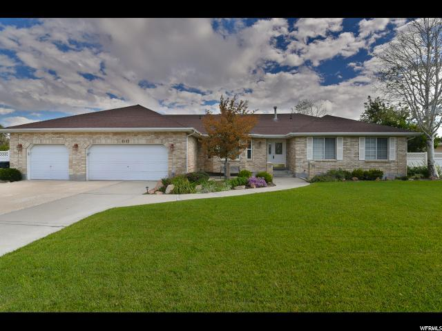 9487 S Heather Dale Cir W, South Jordan, UT 84095 (#1482269) :: The Utah Homes Team with HomeSmart Advantage