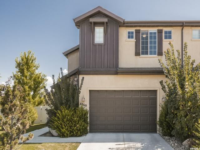 4069 S Olivia View Ln E, Salt Lake City, UT 84107 (#1482304) :: KW Utah Realtors Keller Williams