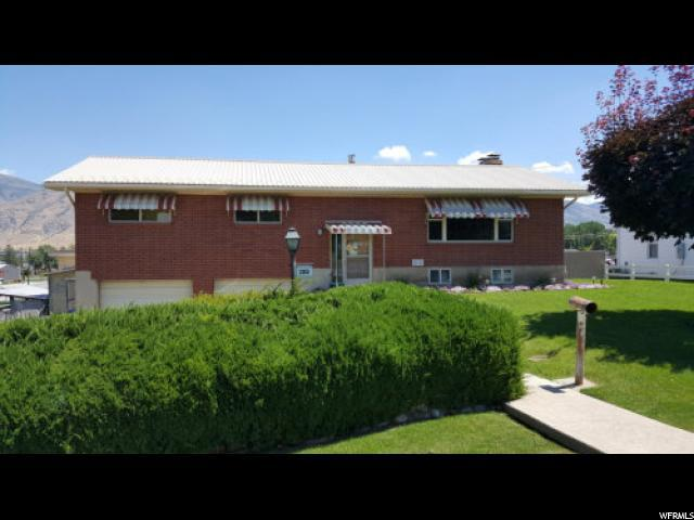 280 N 100 W, Hyrum, UT 84319 (#1482315) :: KW Utah Realtors Keller Williams
