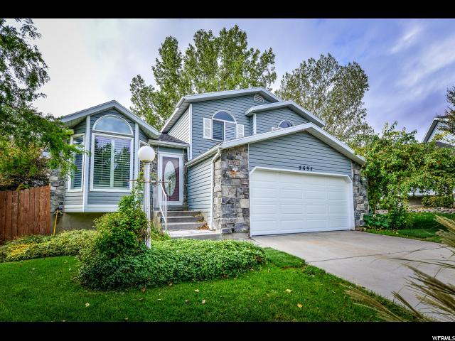 5697 W Sunkist Dr, Salt Lake City, UT 84118 (#1482317) :: KW Utah Realtors Keller Williams