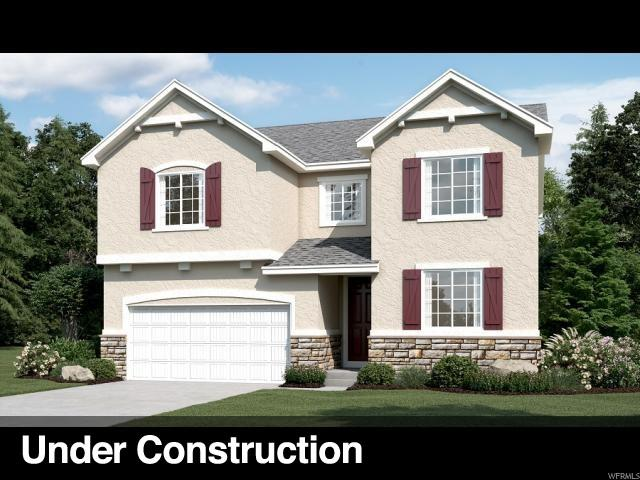 12092 S Tower Arch Ln #309, Herriman, UT 84096 (#1482318) :: KW Utah Realtors Keller Williams