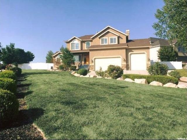818 W Alan Point Cir S, Draper, UT 84020 (#1482322) :: KW Utah Realtors Keller Williams