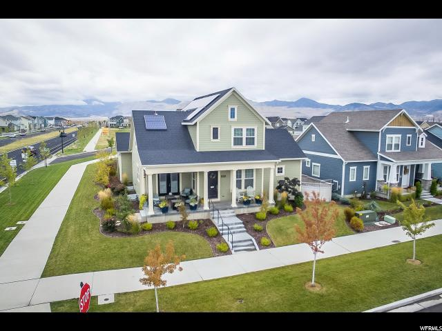 10442 S Split Rock Dr, South Jordan, UT 84009 (#1482366) :: The Utah Homes Team with HomeSmart Advantage