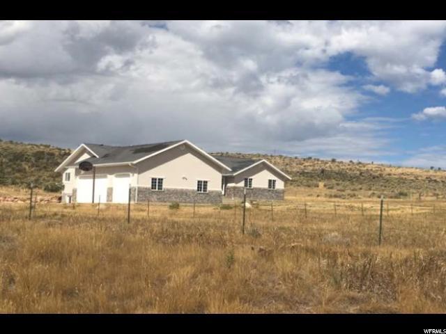 2226 W 200 S, Kamas, UT 84036 (MLS #1482376) :: High Country Properties
