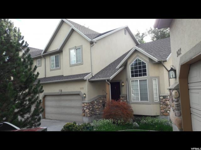 Address Not Published #22, Sandy, UT 84094 (#1482381) :: The Utah Homes Team with HomeSmart Advantage