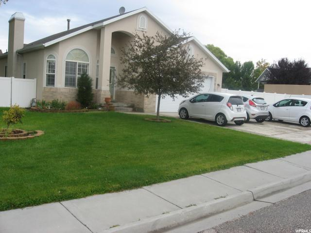 76 Tiebreaker Dr, Grantsville, UT 84029 (#1482444) :: The Utah Homes Team with HomeSmart Advantage
