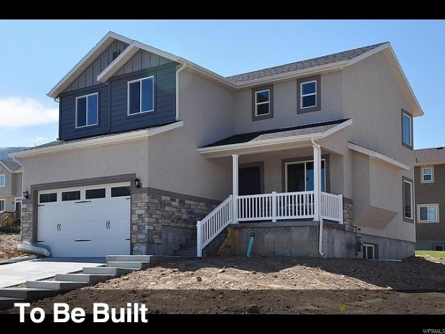 280 E Carly Dr, Grantsville, UT 84029 (#1482447) :: The Utah Homes Team with HomeSmart Advantage