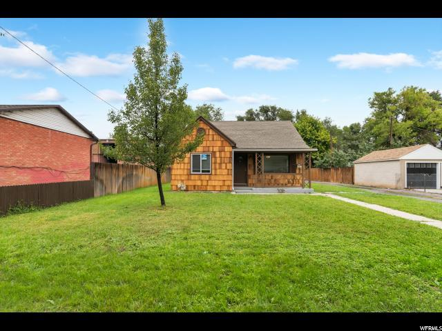 942 W 300 S, Provo, UT 84601 (#1482450) :: The Utah Homes Team with HomeSmart Advantage