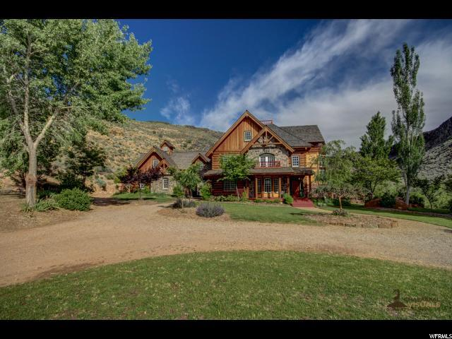 1385 Gunlock, Veyo Rd W, Veyo, UT 84782 (#1482455) :: The Utah Homes Team with HomeSmart Advantage