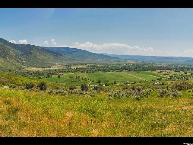6043 N Maple Ridge Trl, Oakley, UT 84055 (MLS #1482612) :: High Country Properties