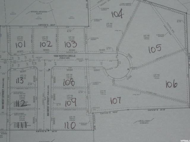 818 W 1000 N, American Fork, UT 84003 (#1482648) :: Keller Williams Legacy
