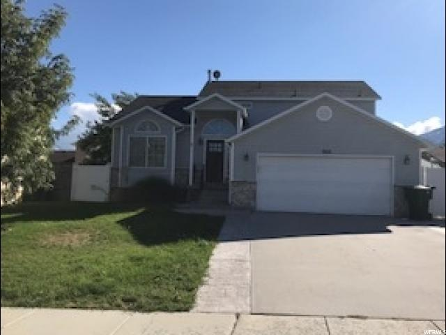 932 N 650 E, Tooele, UT 84074 (#1482653) :: Keller Williams Legacy