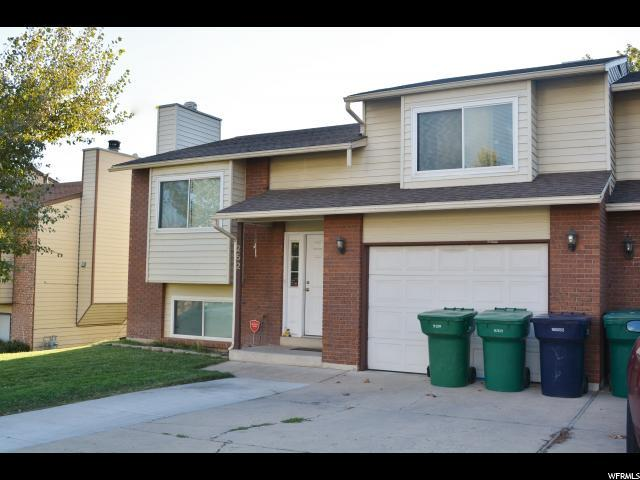 252 N 500 WEST W, Clearfield, UT 84015 (#1482655) :: Keller Williams Legacy