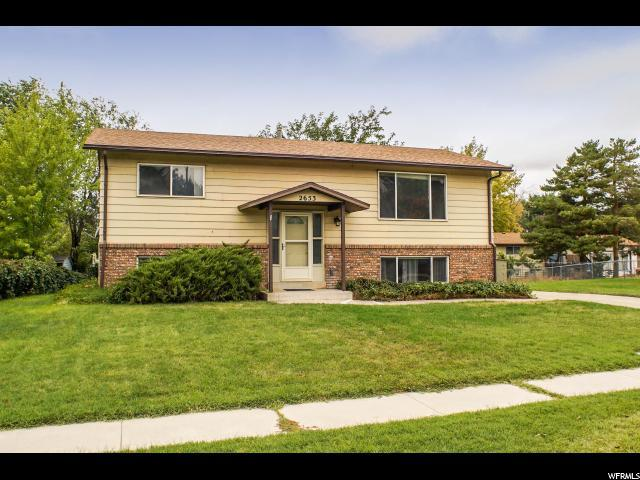 2653 N 1050 W, Clinton, UT 84015 (#1482662) :: Keller Williams Legacy