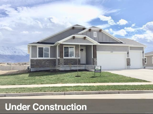 243 E 1500 S #31, Lehi, UT 84043 (#1482664) :: Keller Williams Legacy