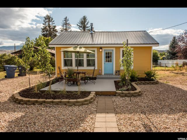 23 N 100 E, Coalville, UT 84017 (MLS #1482685) :: High Country Properties
