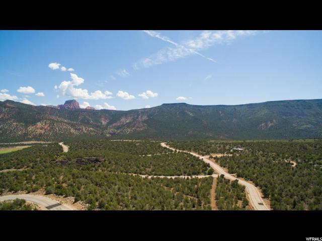 384 Kolob Ranch, New Harmony, UT 84757 (#1482881) :: Big Key Real Estate