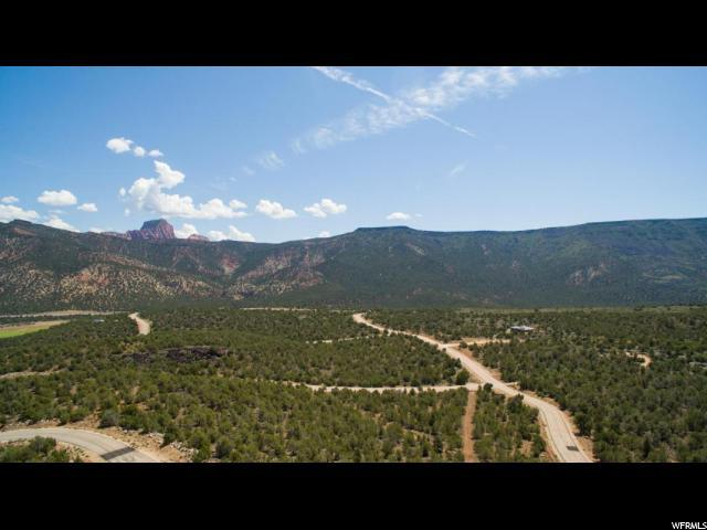 270 Kolob Ranch Ests, New Harmony, UT 84757 (#1482894) :: Colemere Realty Associates