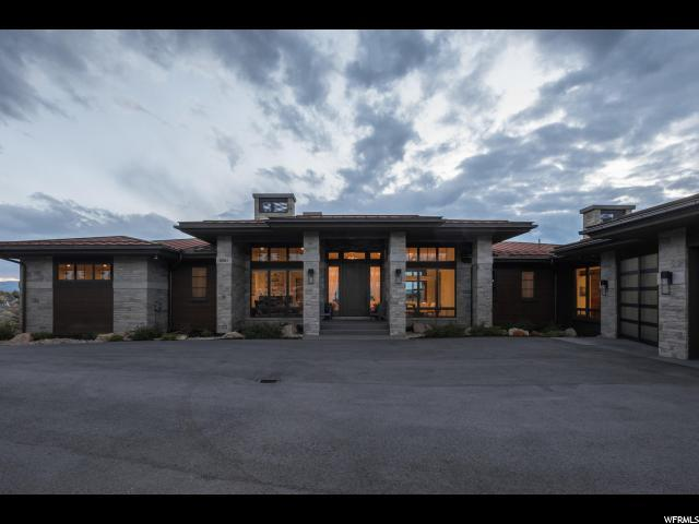 8581 N Marmot Cir #91, Park City, UT 84098 (#1483004) :: Big Key Real Estate