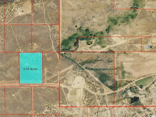 6628 W 5600 N, Monarch, UT 84066 (#1483091) :: Red Sign Team