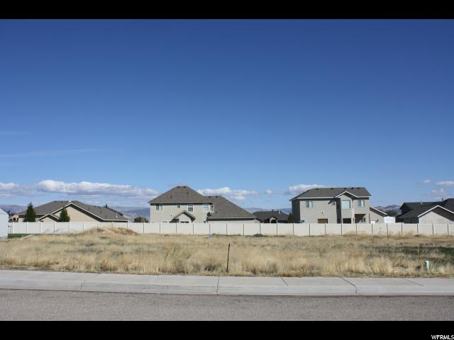 363 E 2970 S, Naples, UT 84078 (#1483512) :: Red Sign Team