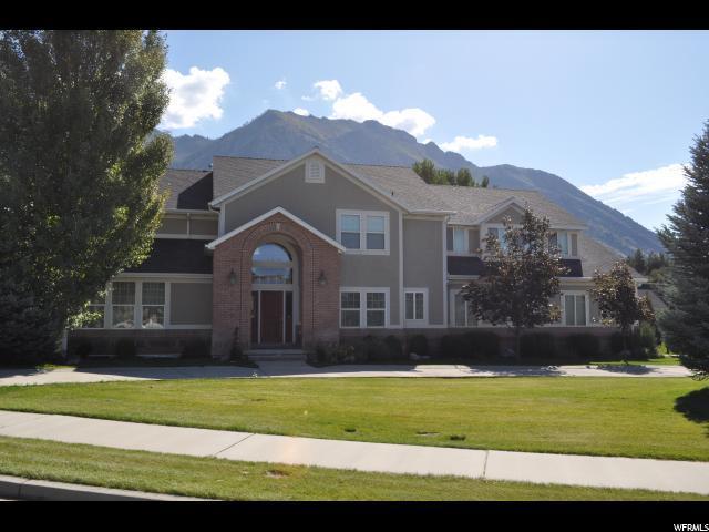 412 N Alpine Blvd, Alpine, UT 84004 (#1483546) :: RE/MAX Equity