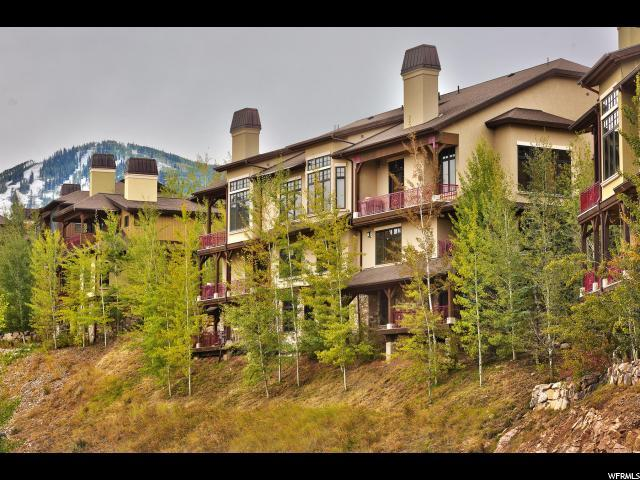 3694 N Vintage Strand East St E #9, Park City, UT 84098 (#1483558) :: Big Key Real Estate